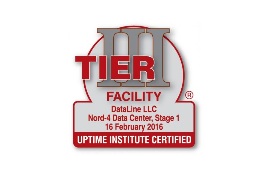 Uptime Institute Tier III Facility